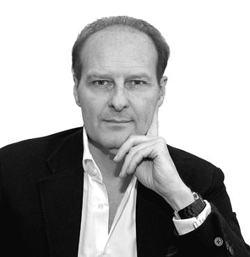Dr Didier DIETSCHI