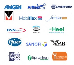 Sponsors Colloque
