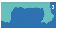 La cheville chronique Logo